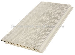 White composite ceramic,Ventilated Tile,composite ceramic panel