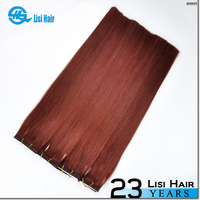 100% Remy Brazilian Human Hair Extensions miss rola hair weave