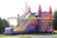 jumping castles inflatable water slide,indoor mini bouncy castle