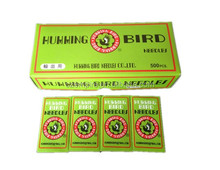 HUMMING BIRD sewing machine needle