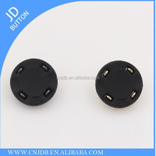 Factory custom made metal snap buttons for garment clothes