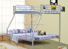 Hot Sale and modern twin size bunk beds for adults