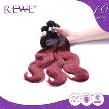 Custom Made Natural Color Human Peruvian Short 8A Grade Virgin Hair Weave