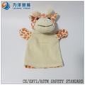 Marionetas de mano ( deer ), personalizado juguetes, CE / ASTM seguridad stardard