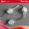 20pcs 30mm led smart module ws2811 led point source light 12V