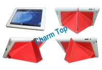 100% brand new Foldable Protective Case for iPad 3