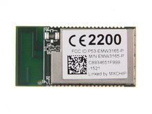 Ultra-low power consumption;MXCHIP Network Connection WIFI module to EMW3165 serial/wireless module- 6 years experience