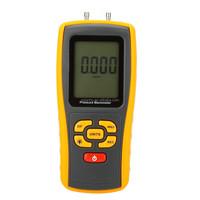 GM510 Portable USB Digital Differential Air Pressure Gauge Manometer Range 10kPa