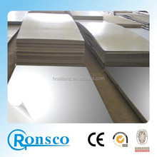 310h Decorative Colored Stainless Steel Griddle Plate