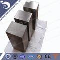 de alta pureza de titanio para bloques de pulverización catódica magnetrón vacío recubrimiento de iones de la galjanoplastia