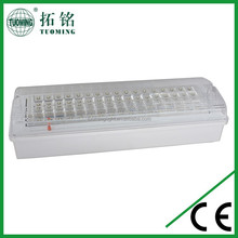 high brightness 8W led emergency bulkhead light