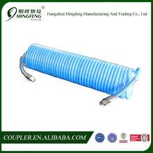 Flexible pu high pressure air hose