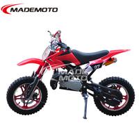 49cc cross off road gas-powered mini dirt bike for sale