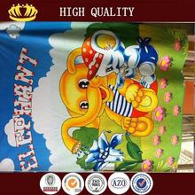 2015 new design personalized beach towel stock lot with low price