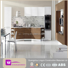 2015 Hottest modern ready to assemble kitchen cabinets made in China at factory price HOT SALE