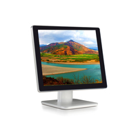 """21.5"""" waterproof touch screen monitor handwriting recognition all in one pc, with Intel I3 I5 I7 optional"""