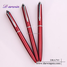 The latest products in market idea product 2015 metal pen