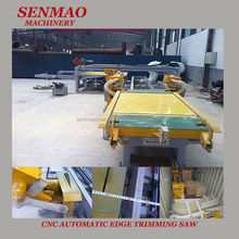 Plywood board edge cutting machine made in Linyi city