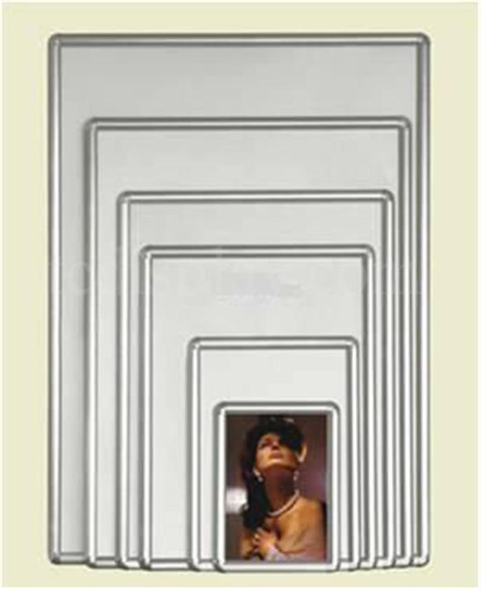 a2 size aluminium poster frame 32mm frame streight corner