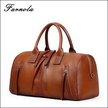 2015 Luxury Custom Women Handbag Wholesale Fashion Ladies 100% genuine Leather Satchel Bag for Export