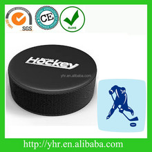 Promotion Standard Ice Hockey Puck