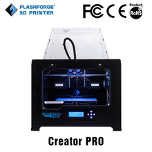 Full color office direct supply 3D printer made in china