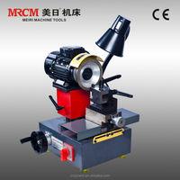 Name of lathe machine grinder MR-M2