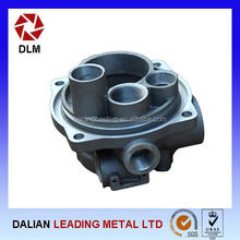 Customized Iron / Stainless Steel / Aluminum Sand Casting Parts