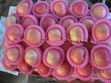 China Supply FDA Approved Food Grade Fresh Fruit&Wine Bottle Packaging EPE Foam Socks