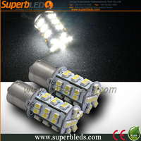 DC12V 3528smd car flashing led brake light s25 1156 1157 socket