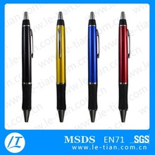 PB-066 Calendar Ball Pen Push Action Pen for Office Equipment