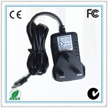 12V 2A 24W ac dc adaptor power supply for LED, Medic machine, CCTV camera, LCD, Set-top box, DVR, Router, Modem
