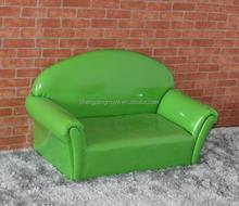 Child Single Seat leather Sofa