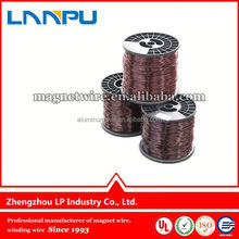 ISO Approved magnet wire radio shack by Chinese Manufacturer