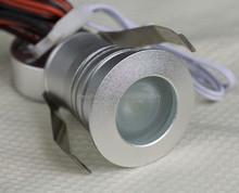 Led cabinet light down light/12v recessed led cabinet light/under cabinet lighting led puck