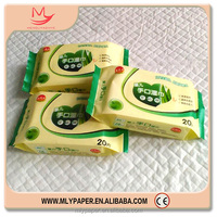 Best Quality Non-woven Tender Baby Cleaning Wet Wipes,Baby Wipes For Houseplant