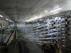 High quality rolling tarp fabric wholesale tarpaulin