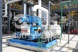 Energy regeneration Used Vegatable oil Biodiesel making Machine biodiesel plant/ used tyre oil recycling