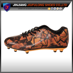 Hot Sale Brand Name Casual Sport Shoe, Soccer Boots Football Shoe