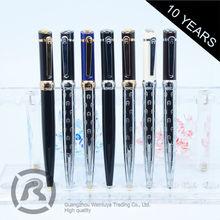 Supplier Multifunction New Style Luxury Ball Pen With Custom Logo