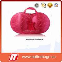 2015 woman storage box wholesale the cheapest eva bra bag for sex woman