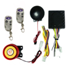 US Dollar remote motorcycle alarm system