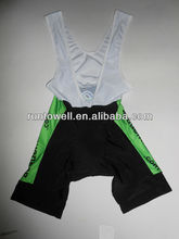 customized sublimation print 2012 team cycling bib short / custom design lacrosse shorts / printed cycling shorts