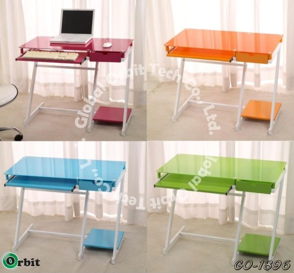 2014 new design cheap home furniture colorful style glass for New style home furniture