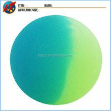 rubber super high bounce ball
