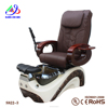 2016 Kangmei Sanitary Nails supplies chocolate pedicure chair (KM-S822-3)