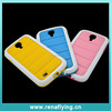 Perfect handfeeling New design mobile phone case for Sumsung Galaxy S4 i9500