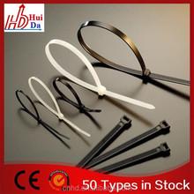 CE certificated Plastic Zip Ties,Nylon Zip Ties HDS2.5*200