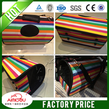 15 Years Factory Price Dog Products / Wholesale Pet Carrier / Dog Bag