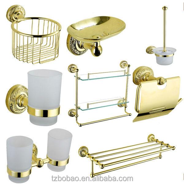 Vente chaude antique en laiton salle de bains for Vente equipement salle de bain